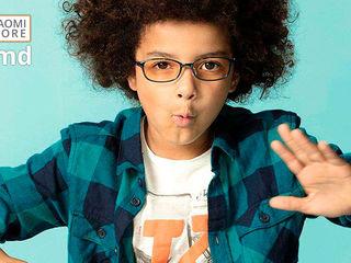 Protejează-i vederea copilului tău! Dăruieşte-i ochelarii de protecţie Xiaomi!