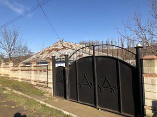 Casa de vanzare, s. Ulmu, r. Ialoveni (35 km de Chisinau)