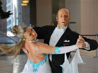 Танцы от Дмитрия грабовского