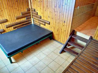 Сауна для двоих / sauna pentru un cuplu 150 lei