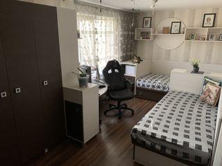 Двухкомнатная квартира с гаражом