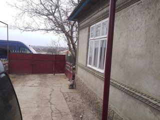Vând casă în sat Tocuz