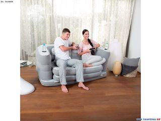 Canapea gonflabila cu livrare gratuita!!! Posibil in Credit!