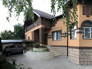 Casa foarte calitativa si moderna! 254mp pe 11 ari + beci + terasa iarna + terasa vara