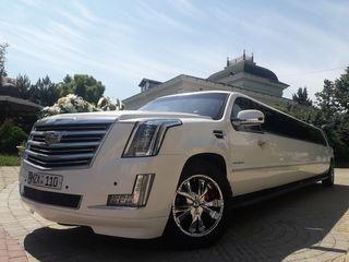Limuzine Moldova,limuzine Chisinau, Мега Infiniti qx 56, Cadillac Escalade2017,Hummer H2 tendem,