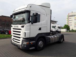 Scania R400 Euro-5