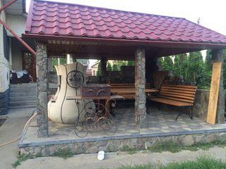 продаётся дом в Бричанах