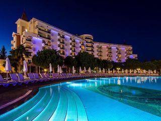 Oferta fierbinte !!!  hotel garden of sun 5* la doar 417 €/persoana