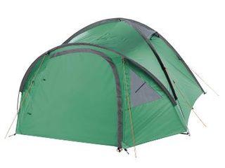 Палатка Туристическая 4-х местная Сrivit из Германии