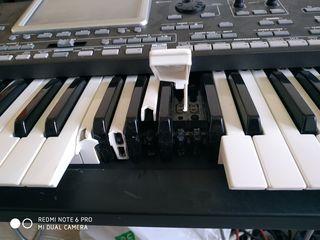 Repararea si modificarea sintetizatoarelor, ремонт и усовершенствование синтезаторов всех марок
