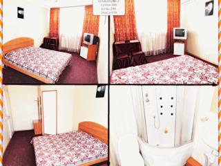 Комнаты  со всеми удобствами в миниотеле (nu apartamente-не квартиры!)
