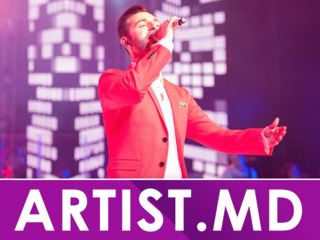 Артисты и шоу - певцы, исполнители, вокалисты - все артисты молдовы собраны здесь!