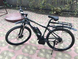 Продаю электровелосипед e-bike b-cross