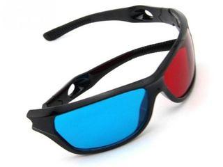 Lichidare de stoc! ochelari 3d super calitate!