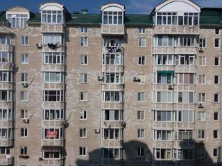 Apartament cu 3 camere ,bloc nou 120 m2