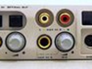 звуковая карта Creative Labs Sound Blaster Audigy 2 Sound Card