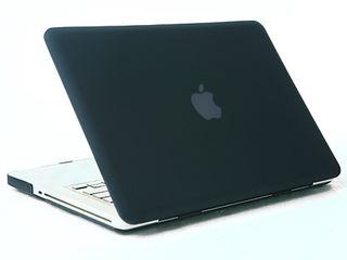 Хард кейс: MacBook Air 13, MacBook Pro 13, MacBook 12