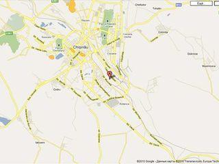 Продается производственная база в Кишиневе