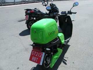 Yamaha электро