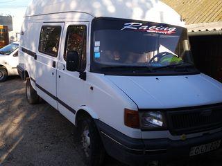 Daf LDF Convoy