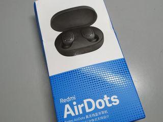 Наушники Xiaomi Redmi AirDots