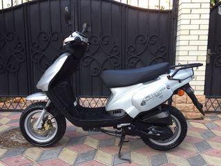 Suzuki TGB