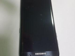 Дисплей модуль для Samsung S7 Edge G935F G935FD G935W8 G9350 чёрный новый 3000 лей