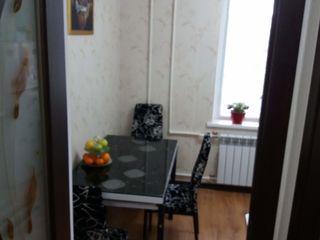 Se vinde apartament cu 2 camere în Bubuieci.