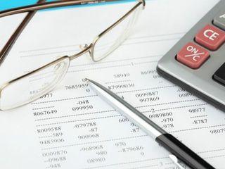 Evidența contabilă a companiei