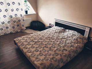 Apartament lux, 2 camere, Buiucani, 80 lei