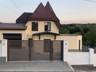 Продается уютный дом, рядом с лесом.Se vinde casă la sol,lângă pădure-105 mii euro.