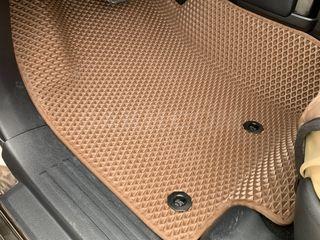 Автоковрики Eva Drive - полиуретановые и текстильные коврики остались в прошлом ! Decebal 80
