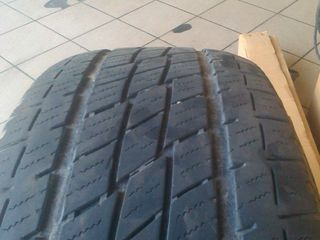 275 65 R17 шины Toyo - 2 покрышки - 600 лей, 265 60 R18 - Dunlop Grandtrek 2 покрышки - 600 лей
