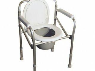 Стул туалет , ходунки ,,кровать электрическая, коляска для инвалидов , ведро-туалет,судно и прочее
