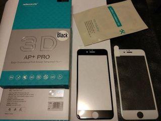 Стекло защитное 3D AP + Pro Nillkin iPhone 6S - 6