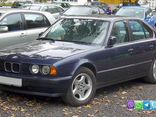 BMW E34 1987 - 1995