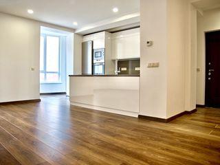 Apartament in stil Modern cu 2 odai si living pe str Nicolae Testemitanu
