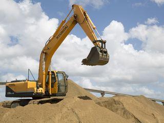 Nisip, ciment, pietriș, fortan, inele din beton!!!