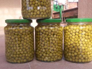 Vindem mazare verde conservata!зеленый горошек консервированный.можно на бартер.