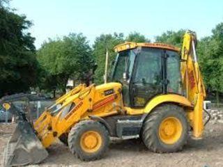 prestam servicii cu excavatorul si transport kamaz selihoz Balti, Falesti