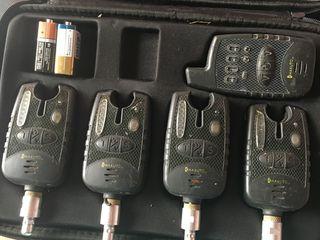 Продам сигнализатор поклёвки Hakuyo
