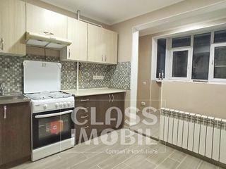 Apartament cu 2 camere, str. Cuza Vodă, Botanica
