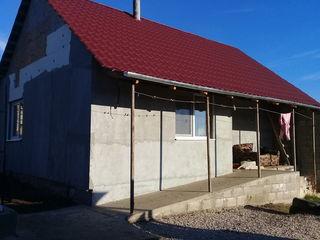 Casa  noua  2016  conctruita