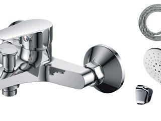 Смеситель (кран,robinet,baterie) для ванны (cada) (комплект) - 781 лей.