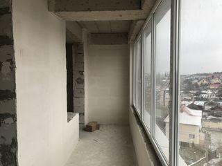 Apartament 2 odai, str-la Codrilor 22/1, 77m2 Durlesti