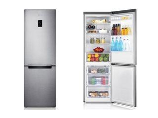 Холодильник Samsung RB31FERNDSA. Доставка по всей Молдове. Гарантия 24 мес.