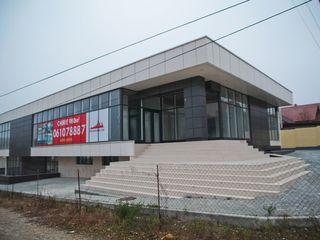 Geamuri panoramice, parter, clădire nouă, Dumbrava, 980 mp