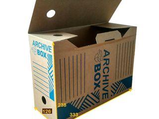 Продаем  архивные короба  для архивов  и  архивации документации, хорошего качества ,недорого.