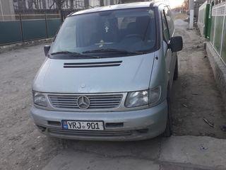 Mercedes Mercedes-Vito