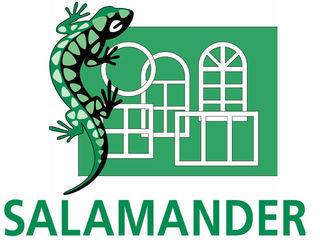 Geamuri de cea mai inalta calitate! (Salamander) 100% Din Germania!
